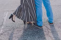 Coney Island Engagement, Amber Gress Photography, Shoes