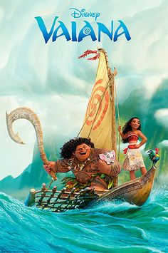 The epic journey continues for MOANA fans as Walt Disney Animation Studios introduces an all-new sing-along version of the hit, critically-lauded comedy-adventure MOANA, coming to theaters nationwide January Moana Disney, Disney Pixar, Disney Movies, Dreamworks, Moana Boat, Poster Disney, How Far Ill Go, Coming To Theaters, Reward Stickers