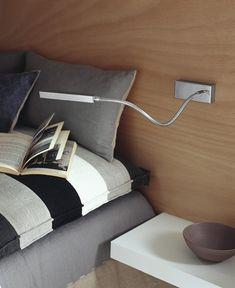 61 Best Bed Reading Lights Images Reading Lights Bedside Lamp
