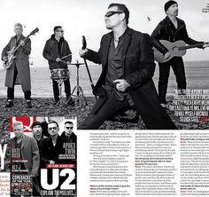 ❤️❤️❤️ U2 Music, Comebacks, Thoughts, Pretty, Alt J, Ideas