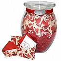Heart Garden Jar of Notes
