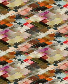 Herah - high colour | Kit Miles