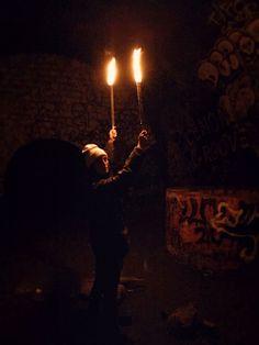 Night Tour In The Paris Catacombs - Best of Web Shrine France Photos, I Love Paris, Catacombs, Tours, History, Night, City, Dark, Historia