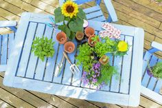 50 Gardening Tips That Will Improve Any Outdoor Space  - CountryLiving.com