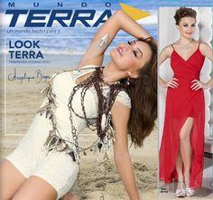 729055a3 Colección de ropa de mujer 2016 de la marca Mundo Terra. Moda primavera  verano Ropa