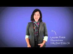 I am an Entrepreneur video.  2010 GEW Canada. http://www.cybf.ca/cybf_video/2010-gew-canada-i-am-an-entrepreneur-video/#