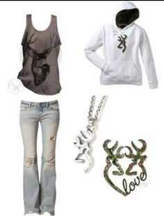 Skip the shirt and the jewelry. Throw on a pair of jeans and this hoodie, probably a ballcap too and my old sneakers. Barn day! C: