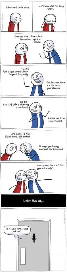 Dating Advice via http://lolsnaps.com/