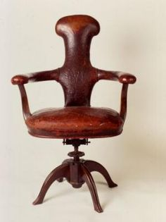 freud's chair