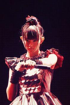 Suzuka Nakamoto #中元すず香 #SUMETAL #BABYMETAL