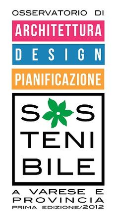 Osservatorio di Architettura, Design e Pianificazione Sostenibile a Varese e Provincia