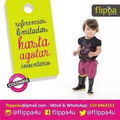 Colombiano compra colombiano!! El mejor regalo para nuestras niñas en esta temprana navidad!! #Flippa4U