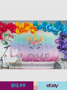 Ourwarm Party Decorations #ebay #Home & Garden