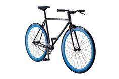 Pure Fixed Gear Single Original Speed Fixie Bike