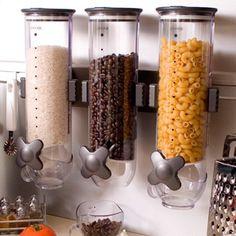 Zevro Smartspace Food Dispenser