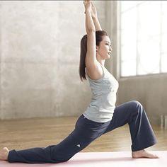 Li Bingbing Is A Chinese Actress And Singer Yogagirl Famousyoga Celebrityyoga Yoga Yogaactress
