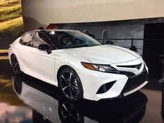 Thoughts on 2018 Toyota Camry XSE!!   #toyota #Camry #XSE