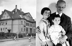 Anne Frank's life in photos: 70 years since her death