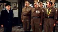 Dad's Army from BBC Radio 4 Extra