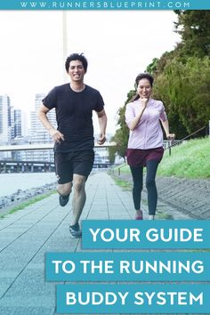 How to make the most out of the Running Buddy System — Runners Blueprint Running A Mile, Running Form, Marathon Running, Running Tips, Training Schedule, Training Plan, Buddy Workouts, At Home Workouts, Running Buddies