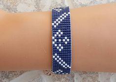 Beaded bracelet miyuki bracelet loom beaded bracelet best
