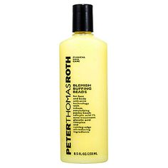 Peter Thomas Roth - Blemish Buffing Beads For Face and Body #sephora