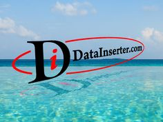 Data Inserter - Helping you SAVE time online project video thumbnail