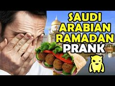 Saudi Arabian Ramadan Prank - Ownage Pranks