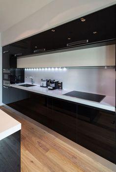 Modern apartment design ideas 2014