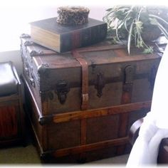 120 Best British Colonial Trunks Images In 2017 Baggage