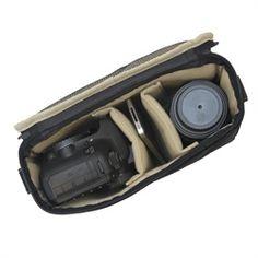 Jill-e E-GO Camera Insert : AvidMaxOutfitters.com