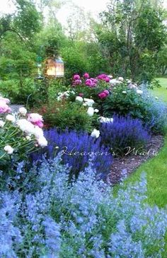 Judys Cottage Garden How To Plan A