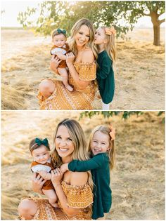 Family Session - Family Session Grace By Two Photography Fall Family Picture Outfits, Family Photo Colors, Family Portrait Outfits, Summer Family Pictures, Family Photos With Baby, Fall Family Portraits, Family Portrait Poses, Outdoor Family Photos, Family Picture Poses