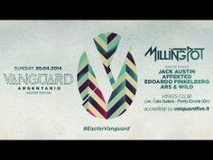 VANGUARD Argentario Easter Special - 20.04.13 Trailer