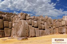 the best Sacsayhuaman in Cusco, www.kuodatravel.com