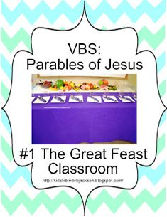 Life of Jesus List of Lessons