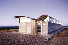 Glen Murcutt - Bridge House