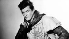 Roger Moore pre Saint as Ivanhoe Simon Templar, Happy End, The Lone Ranger, Roger Moore, Those Were The Days, Programming For Kids, Television Program, Tv On The Radio, James Bond