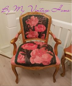 Decor, Furniture, Accent Chairs, Chair, Home Decor, Armchair