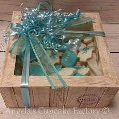#giftbox #babyshower
