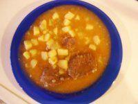 online bazar a rodinný inzertní server Chana Masala, Cheeseburger Chowder, Soup, Ethnic Recipes, Soups