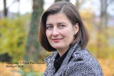 Holle Nann, Herausgeberin von G:sichtet 2, Kunst sammeln - eine (un)heimliche Leidenschaft, Erscheinungstermin März 2015 bei www.gatzanis.de Foto by studiokistner.de