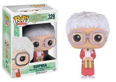 Coming Soon: Golden Girls, Back to the Future Dorbz, and a New Ghostbu | Funko