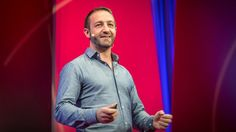 TED Talk by Daniele Quercia: Happy maps - the navigation route takes you along a route according to how you want to feel on your journey, not necessarily via the fastest route.