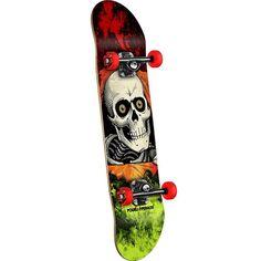 MOTÖRHEAD Skateboard skate Rollbrett ¨Skate & Musik¨ AFTERSHOCK 8.25