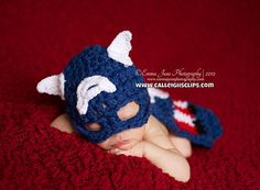 Instant Download  Crochet Pattern  No 57 by calleighsclips on Etsy, $5.95