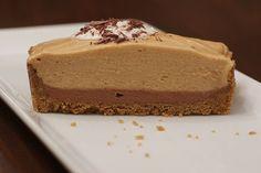 Peanut Butter Tart by bakeorbreak, via Flickr