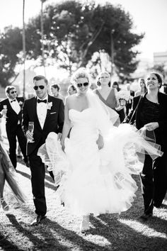 Wedding Day Inspiration || Bride & Groom || Photo by Elm&Co || LoveElm.com  #wedding #bride #photography