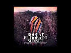 Boogat - Cumbia de las Luchas (ft Karim de Syncop) - El Dorado Sunset - Stream - YouTube