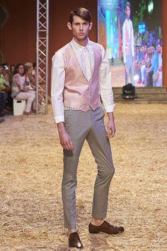 Modelo Jairo - #lookboda #looknovio #novios